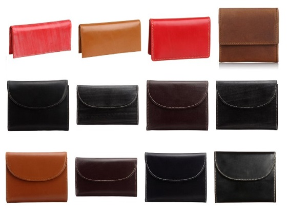 ホワイトハウスコックスの財布一覧