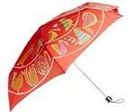 ムーンバットの折り畳みミニ傘