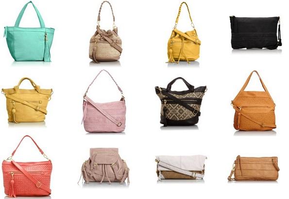 大人の女性に最適なペルケのバッグ