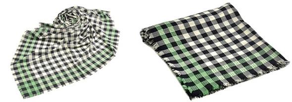 マークバイマークジェイコブスの新作スカーフ2
