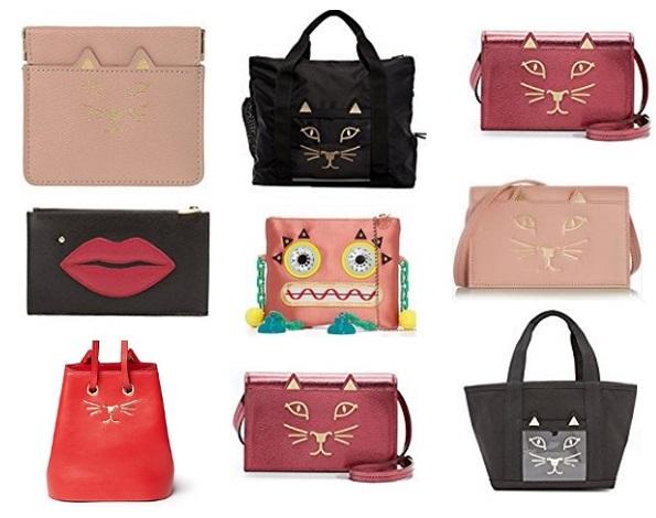 シャーロットオリンピア 猫バッグのコレクション